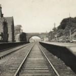 Daresbury Station