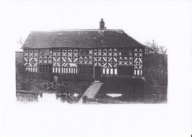 Morphany Hall