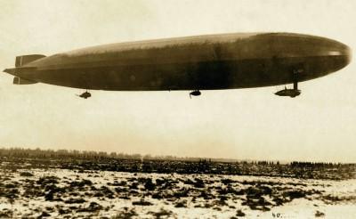 Zeppelin L61