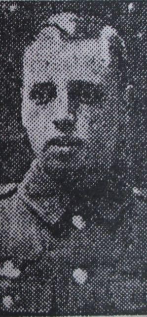 Samuel Heakin