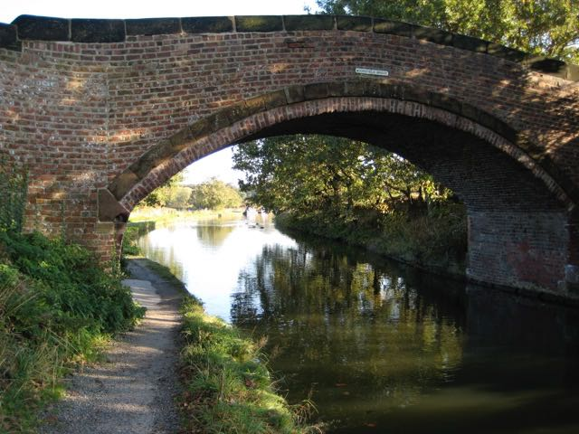 Moore bridge, Hobb Lane