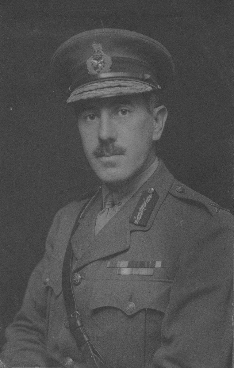 Louis John Wyatt