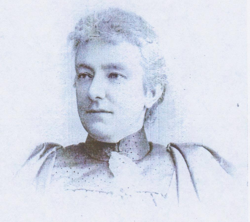 Bessie Dutton