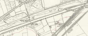 Acton Grange Wharf