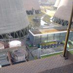 Fiddler's Ferry Power Station