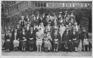 Moore and Daresbury Women's Institute
