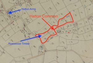 Hatton Common