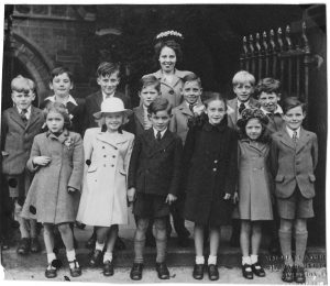 Hatton Sunday School c1950