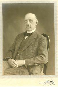 John James Whitley