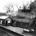 Preston Brook Station
