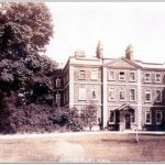Daresbury Hall